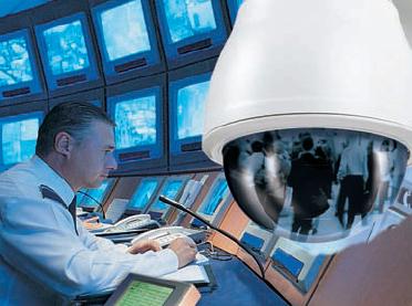 техническое обслуживание системы видеонаблюдения включает
